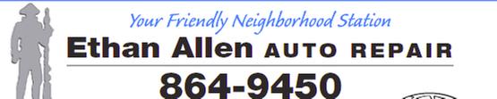 Ethan Allen Auto Repair