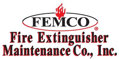 Fire Extinguisher Maintenance Co, Inc.