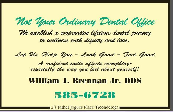 Adirondack Dental Implant - William J Brennan Jr Dds