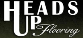 Heads Up Flooring