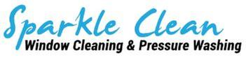Sparkle Clean Window Cleaning & Pressure Washing Service