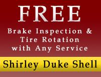 Shirley Duke Shell