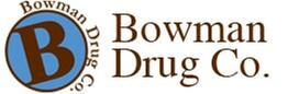 Bowman Drug Co