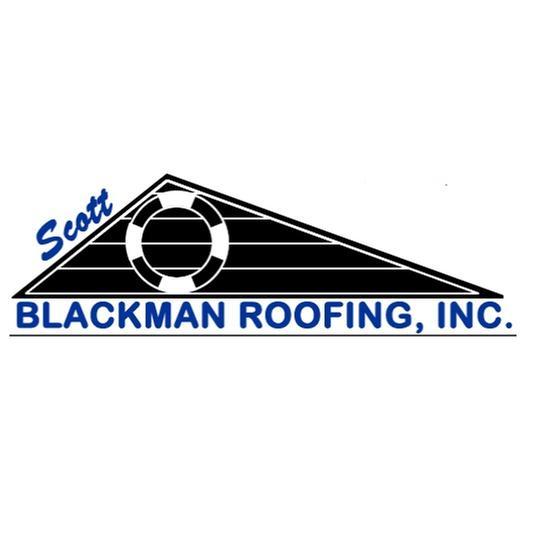 Scott Blackman Roofing Inc