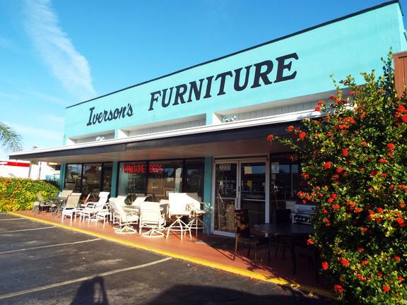 Iversons Furniture in Sarasota FL   Bee Ridge Rd