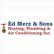 Ed Merz & Sons Heating Plumbing & Air Conditioning Inc in Fort ...