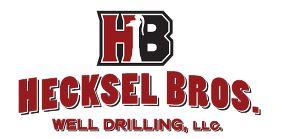 Hecksel Brothers Well Drilling