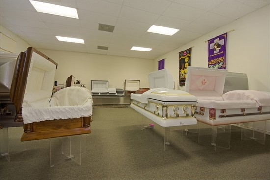 Garden Oaks Funeral Home In Houston, Tx | 13430 Bellaire Blvd