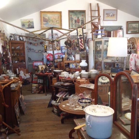 Stony Point Antiques