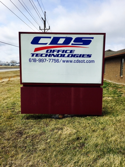 Cds Office Technologies in Marion, IL | 3909 W Ernestine Dr, Ste 1 ...