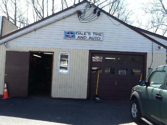 Dale's Tire & Auto