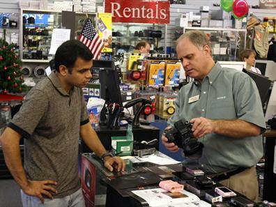 Arlington Camera Inc in Arlington, TX | 544 W Randol Mill Rd ...
