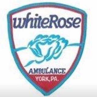 White Rose Ambulance