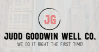 Judd Goodwin Well CO