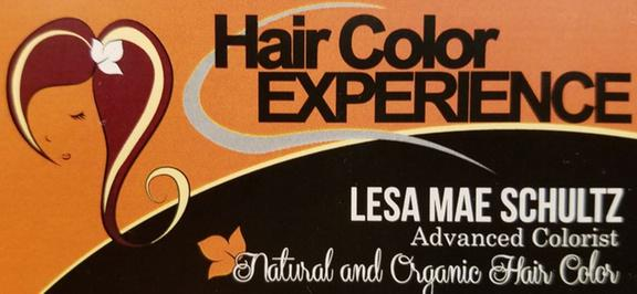 Hair Color Experience BY Lesa