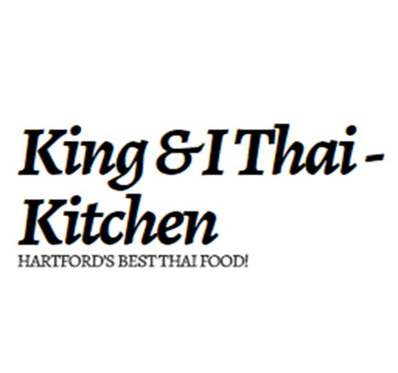 Thai Kitchen Logo king and i thai kitchen in hartford, ct | 1901 park st, hartford, ct