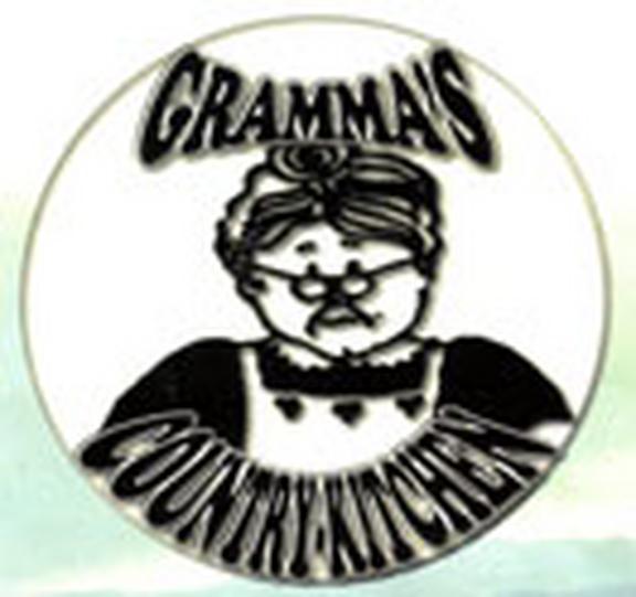 Country Kitchen Logo gramma's country kitchen in banning, ca | 2868 w ramsey st