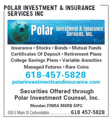 Polar Investment & Insurance Services Inc