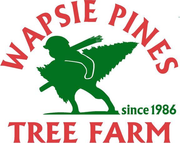 Wapsie Pines Tree Farm