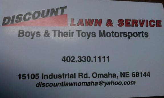 Discount Lawn & Service