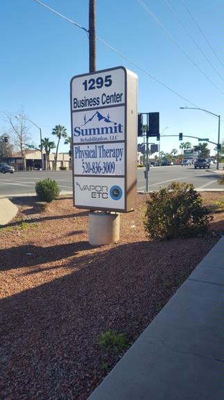 Summit Rehabilitation, LLC