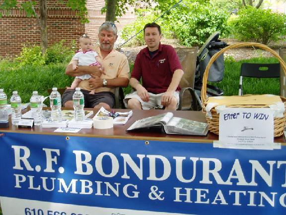 R. F. Bondurant Plumbing & Heating