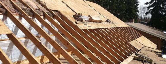 Big Wayneu0027s Roofing U0026 Gutters