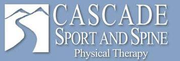 Cascade Sport & Spine