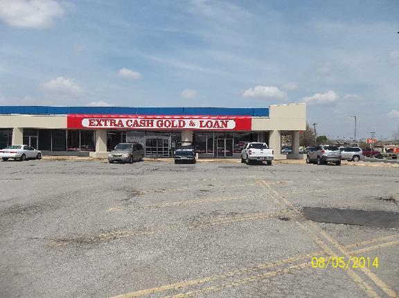 Oklahoma city personal loans