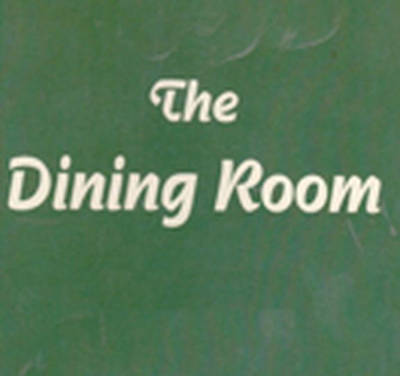 The Dining Room in Inwood, WV | 107 Kerns St, Inwood, WV