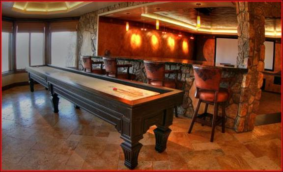 Fodor Billiards Gameroom Design Center