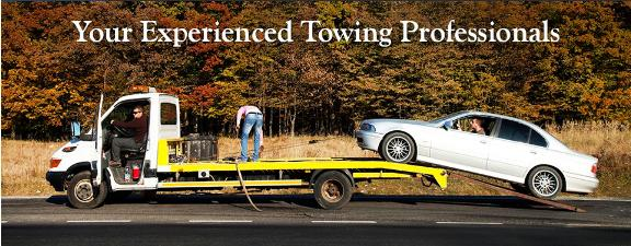 Vanderzicht Towing