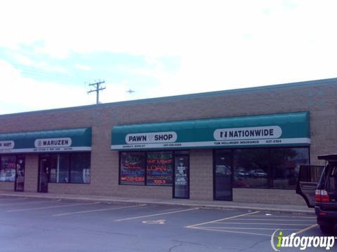 Glendale loans
