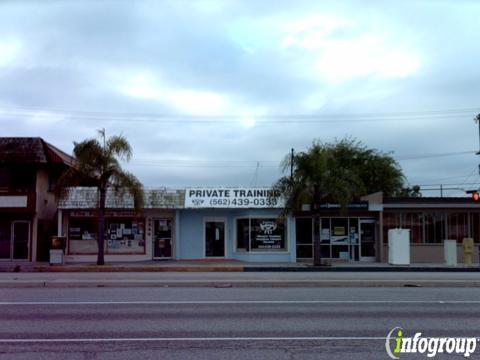 Golden Shore Ste  Long Beach Ca