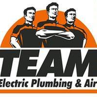 Team Electric Plumbing & Air