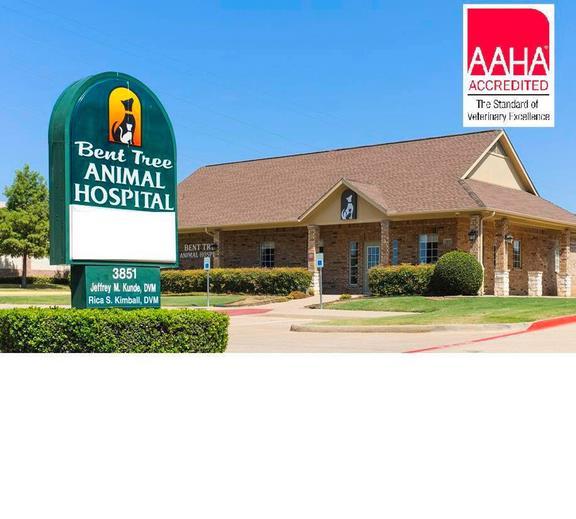 Bent Tree Animal Hospital