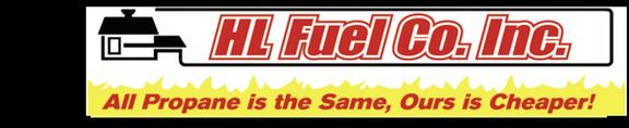 Hl Fuel Co Inc