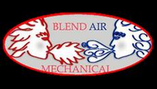 Blend Air Mechanical Corporation