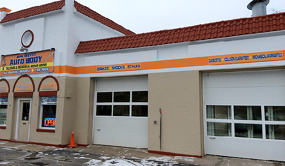 Jim Betit Auto Body Collision Repair