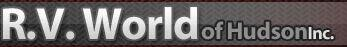 RV World Of Hudson Inc
