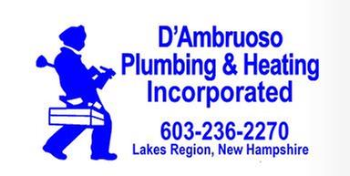 D'ambruoso Plumbing & Heating Inc.