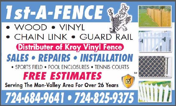 1st-A-Fence