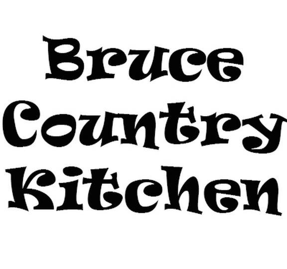 Country Kitchen Logo bruce country kitchen in hanston, ks | 206 w washington st