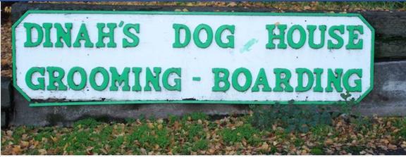 Dinah's Dog House