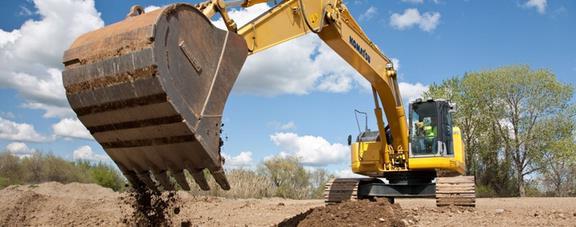 Gobel Excavating & Aggregate Inc