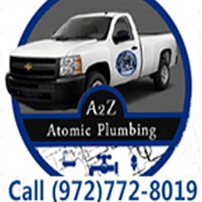 A 2 Z Atomic Plumbing