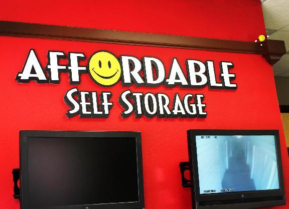 Marvelous Affordable Self Storage
