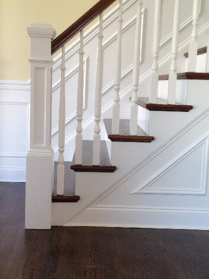 Quality Stair Builders Inc