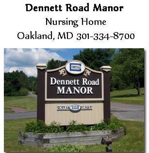 Dennett Road Manor Inc