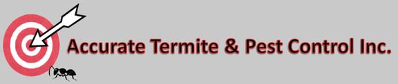 Accurate Termite & Pest Control Inc.